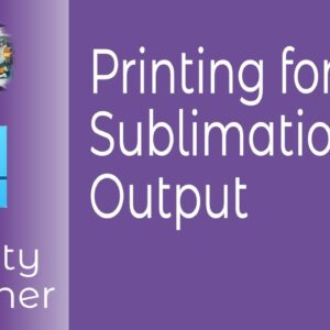 Affinity Designer And Printing for Sublimation Output. Getting Your Document Setup Right