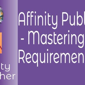 Affinity Publisher   Mastering ePub Requirements With Examples