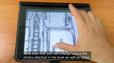 Using an iPad to Read EPUB and MOBI eBooks