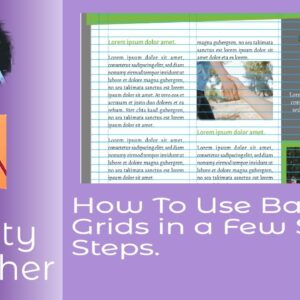 How To Use Baseline Grids in Affinity Publisher